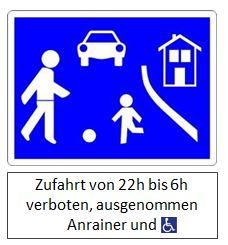 Beste Lösung für Taxiproblem Altes Univiertel